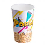 1390ml Popcorn Tub [VB46]